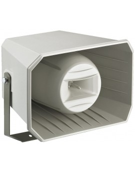 Głośnik tubowy muzyczne Monacor IT-250TW