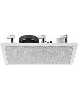 Głośnik instalacyjny, sufitowy Monacor SPE-32/WS