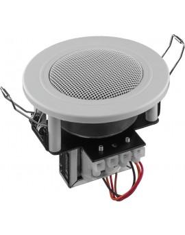 Głośnik instalacyjny, sufitowy Monacor EDL-82/WS
