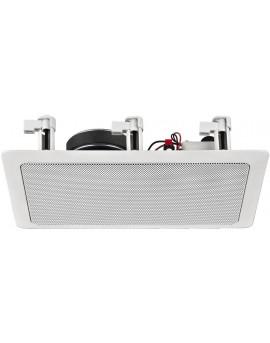 Głośnik instalacyjny, sufitowy Monacor SPE-17/WS