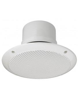 Głośnik instalacyjny, sufitowy Monacor EDL-206