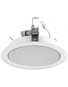 Głośnik instalacyjny, sufitowy Monacor EDL-68/WS