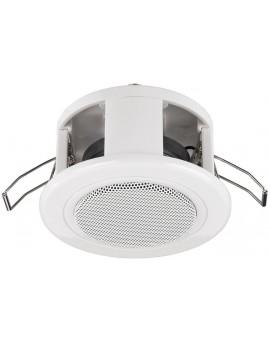 Głośnik instalacyjny, sufitowy Monacor EDL-84/WS