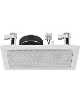Głośnik instalacyjny, sufitowy Monacor SPE-15/WS