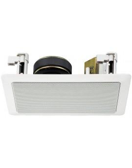Głośnik instalacyjny, sufitowy Monacor ESP-15/WS