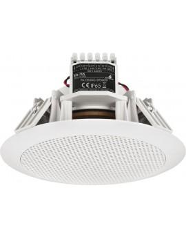 Głośnik instalacyjny, sufitowy Monacor EDL-155