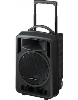 System nagłośnieniowy Monacor TXA-1020