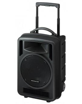 System nagłośnieniowy Monacor TXA-1020 CD