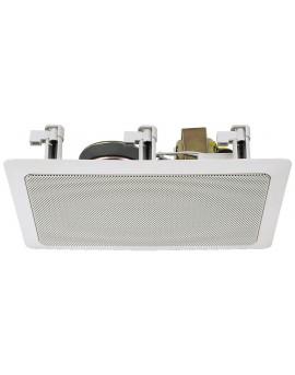 Głośnik instalacyjny, sufitowy Monacor ESP-17/WS