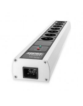 Listwa zasilająca z układem DC-Blocker i zabezpieczeniem przeciwprzepięciowym Supra MD07DC-16-EU/SP Mk3
