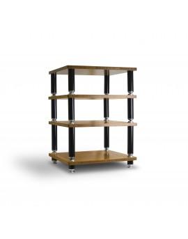 Norstone Stabbl Bamboo stolik Hi-Fi pod audio