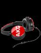 AKG Y 50 czerwone