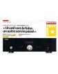Advance Acoustic X-i105 Wzmacniacz zintegrowany z DAC Test What Hi-Fi