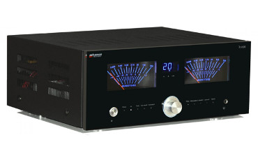 Recenzja Advance Acoustic X-i120
