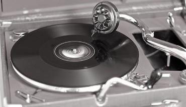 Gramofony i wkładki gramofonowe